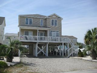 Private Drive 004 - Holcomb, Ocean Isle Beach