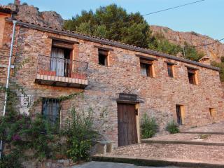casa rural 'La jara de las Villuercas