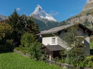 Pablo Home 2 bedroom apartment, Zermatt