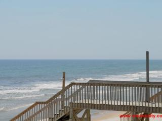 South Ocean View from 1st Floor Deck