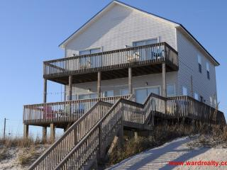Sundance, North Topsail Beach