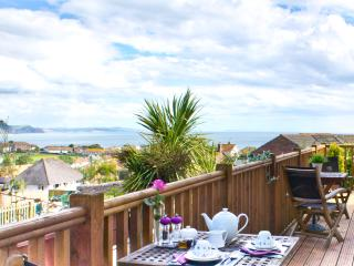 8- bed Luxury House in Beautiful Lyme Regis Dorset