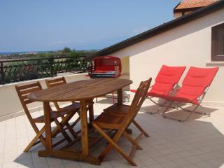 Penthouse Apartment in Marinella, Pizzo, Italy