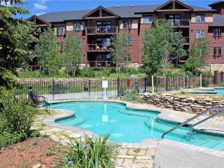 Cute  1 Bedroom  - Grand Timber Lodge 837, Breckenridge