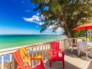 Hawaii Northshore Cottage Great Sandy Beach, Hauula