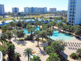 Palms 1703 Jr 2BR/2BA-Oct 25 to 29 $629! Buy3Get1FREE- Pool View-Shuttle2Bch