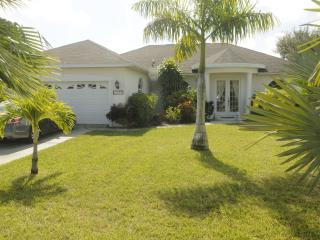 NO PRICE INCREASE FOR 2016! WELCOME TO PARADISE!, Cape Coral