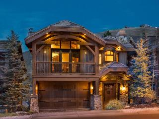 Empire 1414 in Park City with Walking Distance to