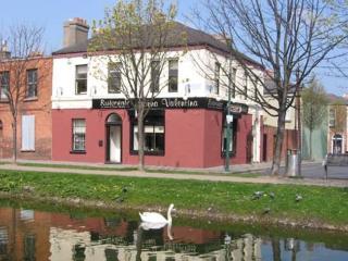 Dublin city center, beautiful House , very central