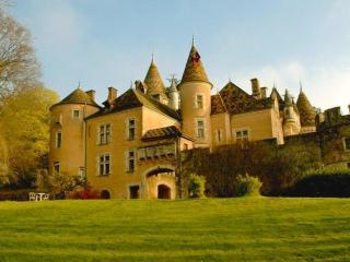 Chateau Gite, Saint-Gengoux-le-National