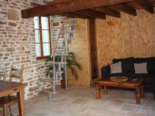 """gite rural""""la cabotte"""", Venarey-les-Laumes"""