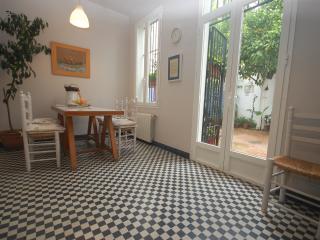 [693] Merveilleuse maison avec patio à Séville