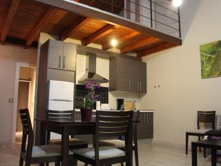 Apartamento 1, Ciudad Rodrigo