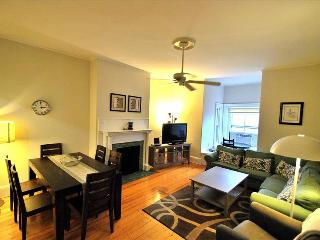 Back Bay Boston Furnished Apartment Rental 296 Marlborough Street Unit 6