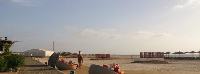 Dunas Beachfront