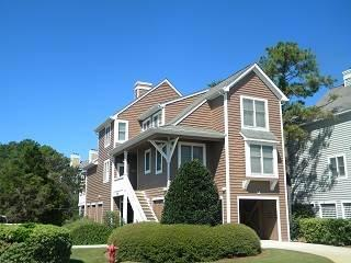 Luxurious 5BR with Jacuzzi - Sailfish Point #1, Manteo