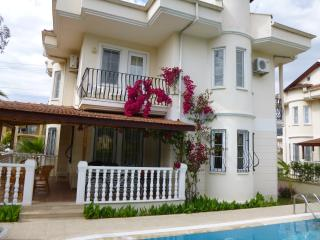 Villa T Palm Beach, Fethiye