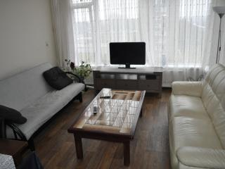 Familie-Friends 2BR APPARTEMENT, Amsterdã