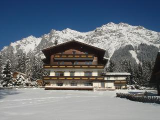 Pension Hoffelner - Apartment Dachstein