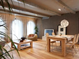 Sensae Apartment  -Designer penthouse with terrace, San Sebastian - Donostia