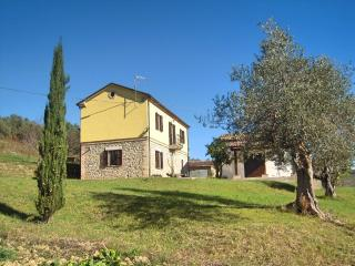 Casa Girasole, Marciano