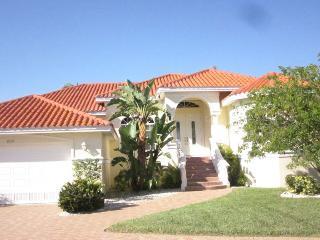 Villa Bel Air, Cape Coral