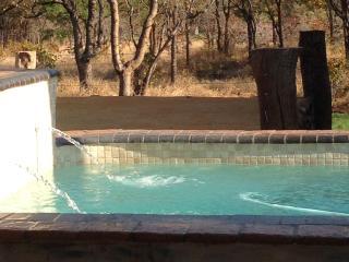 Bush Lodge Near Kruger Park