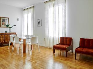Colle Aperto - appartamento, Bergamo