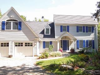 A LUCKY CAST | WESTPORT ISLAND | PET-FRIENDLY | SALT WATER RIVER | DEEP WATER, Wiscasset