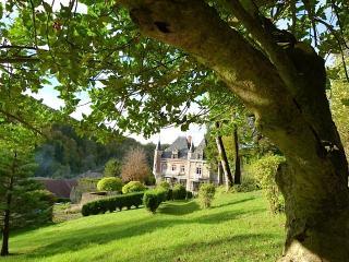 Parc - Castel d'Orquevaux