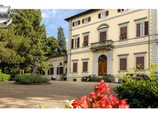 Residenza d'Epoca B&B, Florencia