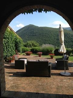Stunning views throughout the property