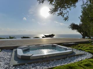 Villa le cap, Saint-Cyr-sur-Mer
