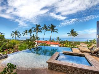 TROPICAL PARADISE, Wailea