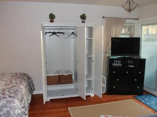 Closet and Storage Space - Dresser