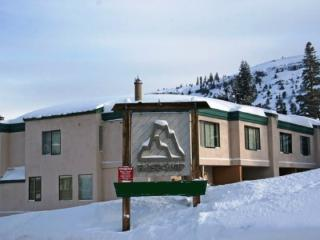Base Camp #19 ~ RA66990, Kirkwood