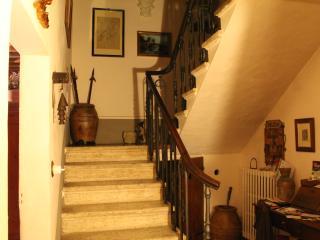 palazzo palesa  dimora storica, San Casciano dei Bagni