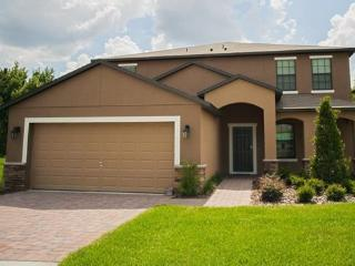 Cypress Pointe - Pool Home 6BD/7BA - Sleeps 12 - Platinum - E613, Davenport