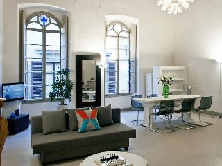Modern Residence in Florence Historic Centre, Firenze