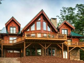 Bliss Mountain Lodge, Boone