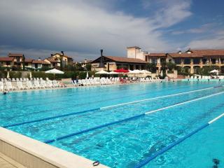 Lago Garda -Peschiera- Garda resort Village, Peschiera del Garda