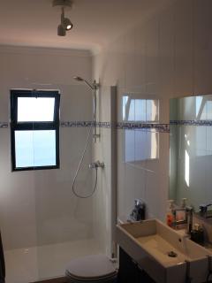 New shower room!