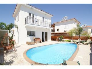 "Villa Dione ""Minutes from the Beach"", Protaras"