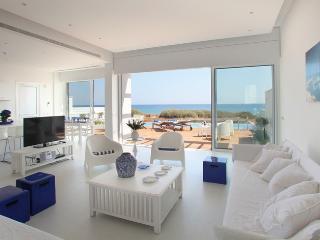 "Villa Eponine ""5 Star Beach Front Villa"""