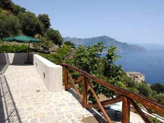 Conca dei marini ' CASA NENNA ' Amalfi coast