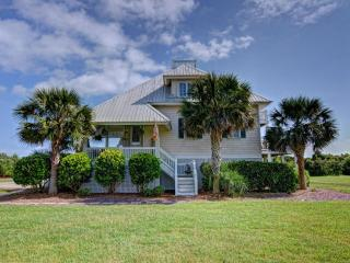 Cape Lane 1 Oceanview! | Community Pool, Hot Tub, Jacuzzi, Fireplace, Internet, North Topsail Beach