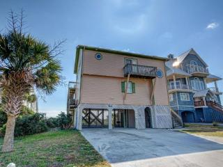 New River Inlet Rd 1048 Oceanfront! | Pet Friendly, North Topsail Beach