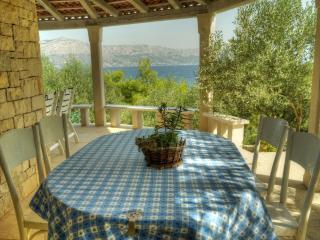 Villa Nevia, Brac Island