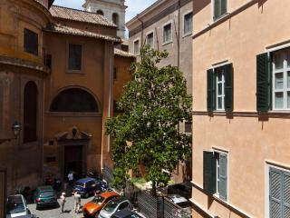 Beato Angelico Apartment 1260
