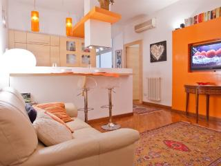Boncompagni Apartment 1634